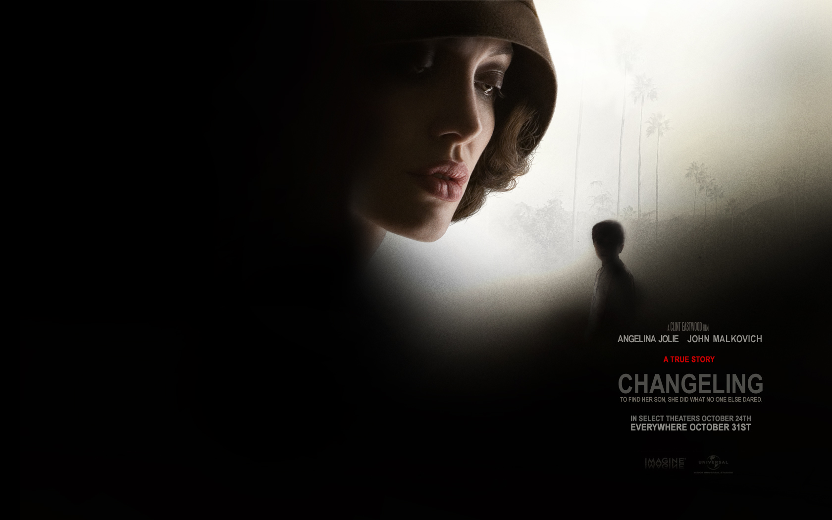 changeling movie review