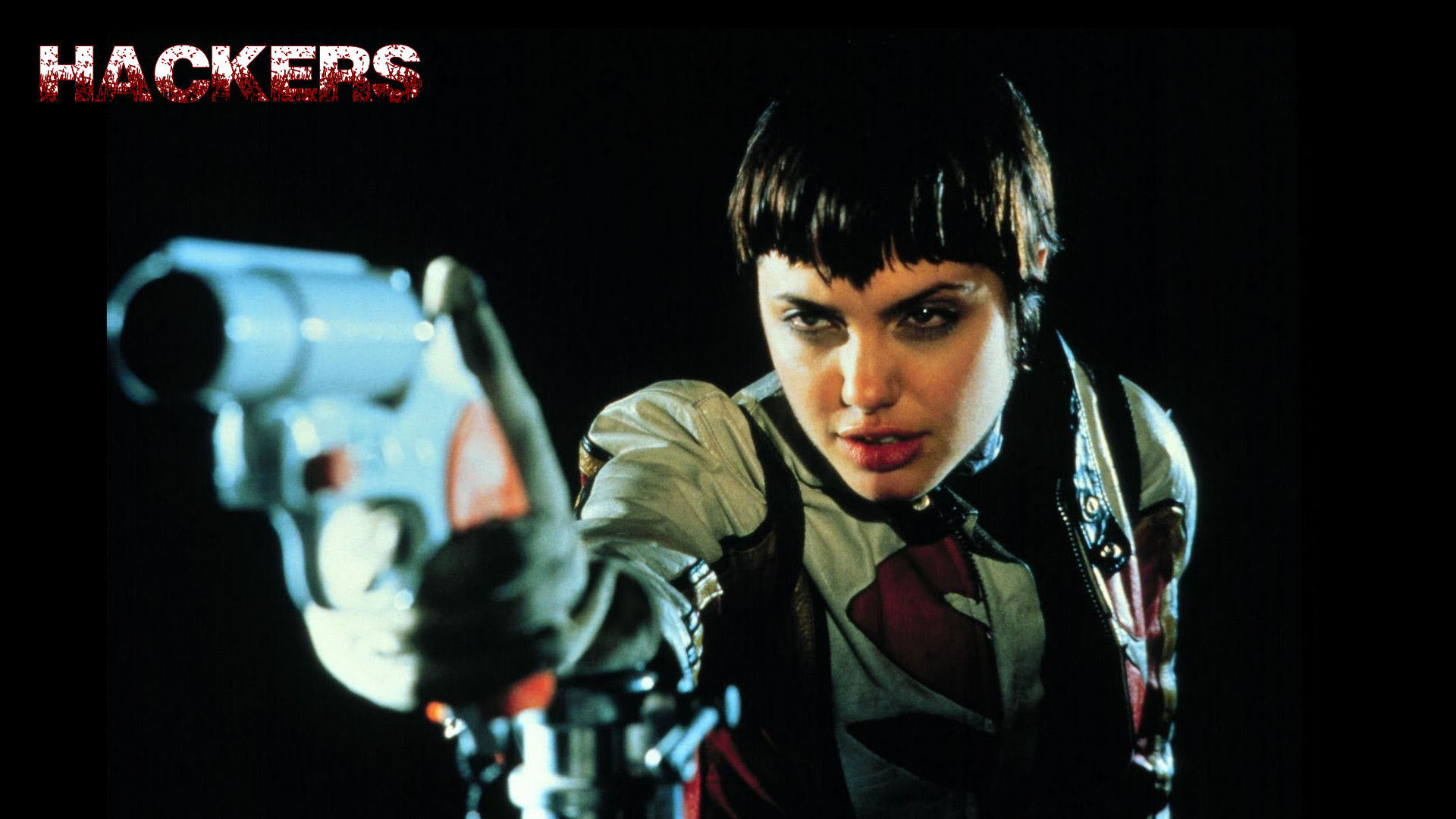 Hackers [1995]