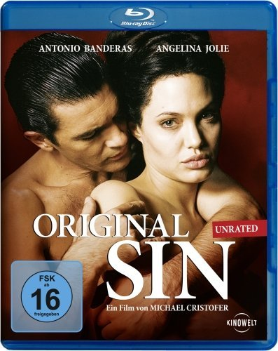 Original Sin Movie Clips