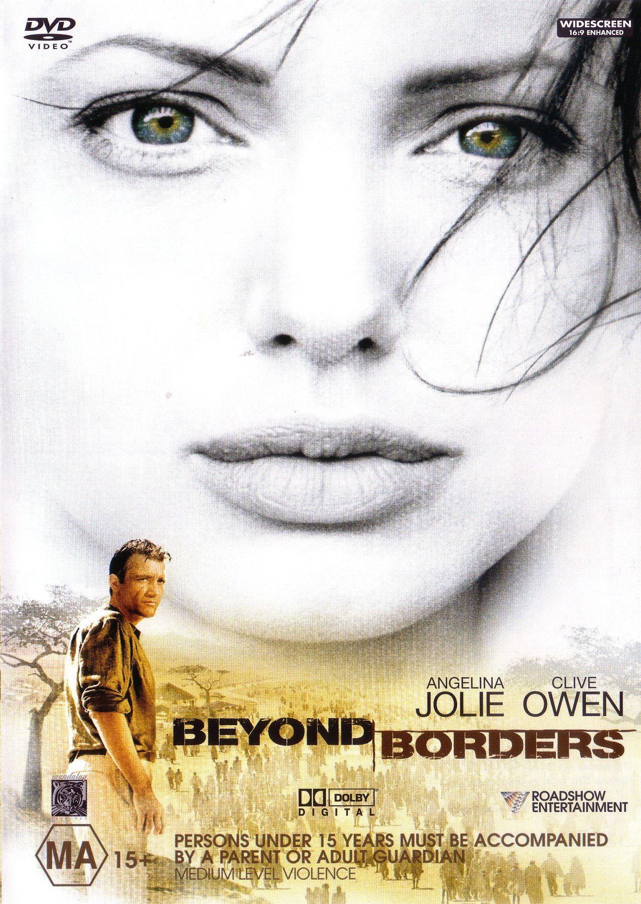 Beyond Borders Deutsch