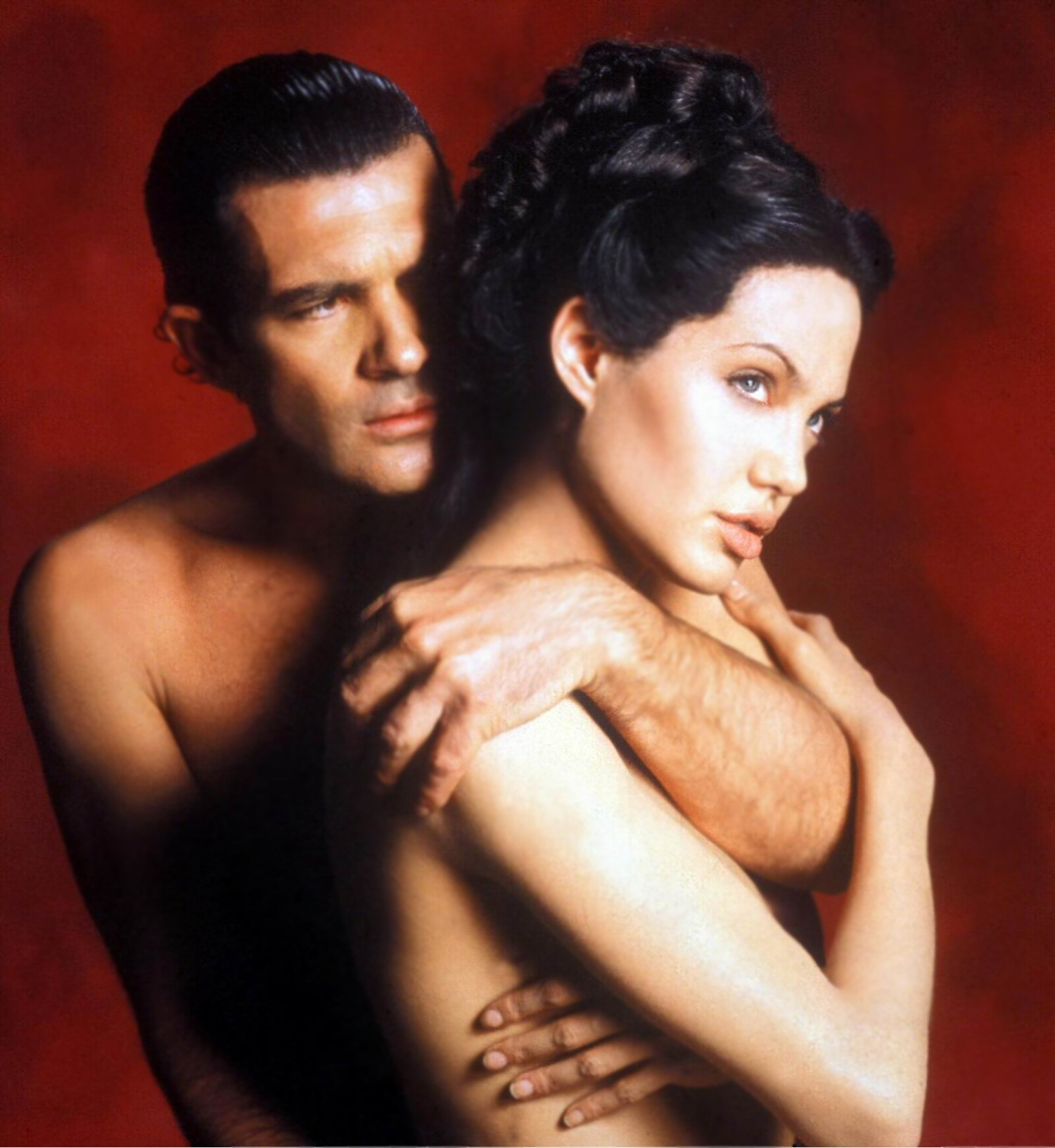 Angelina Jolie Original Sin original sin [2001]